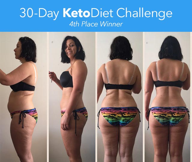 How Much Weight Can You Lose In A Month On Keto - Life Style By Modernstork.com