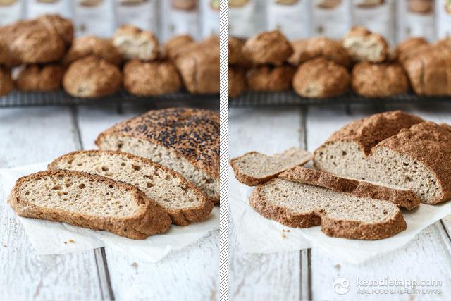 Dr. Almond Review: Keto Bread & Snacks