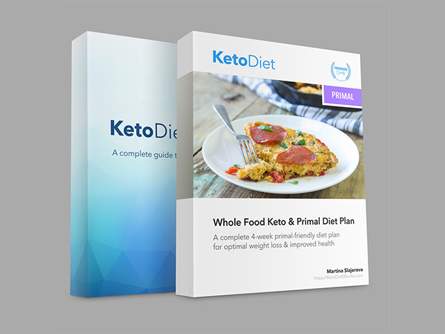 4-Week Primal Keto Diet Plan