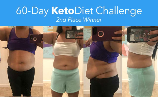5 Keto Diet Success Stories