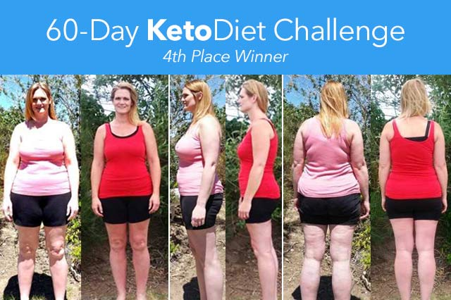 5 KetoDiet Challenge Success Stories