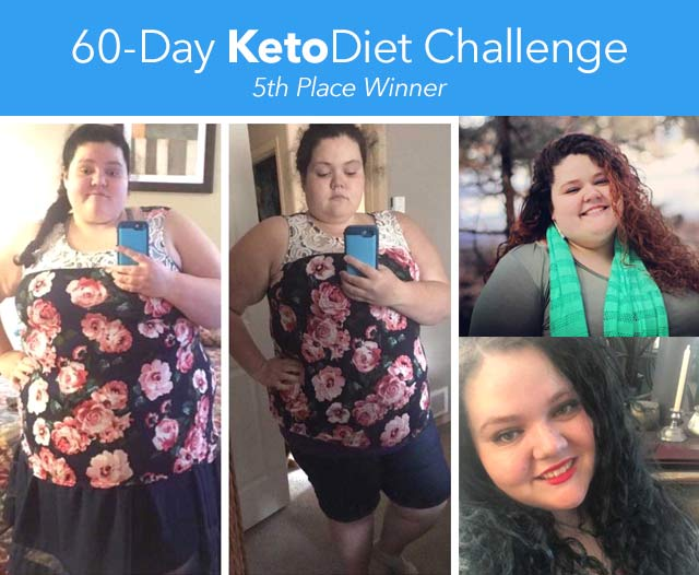 5 KetoDiet Challenge Success Stories