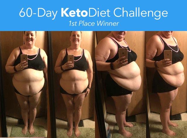 5 KetoDiet Challenge Success Stories | The KetoDiet Blog