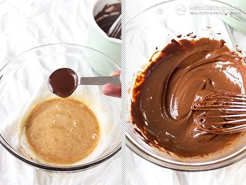 Keto Chocolate Pots De Creme