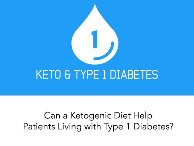 Ketogenic Diet and Type 1 Diabetes | The KetoDiet Blog