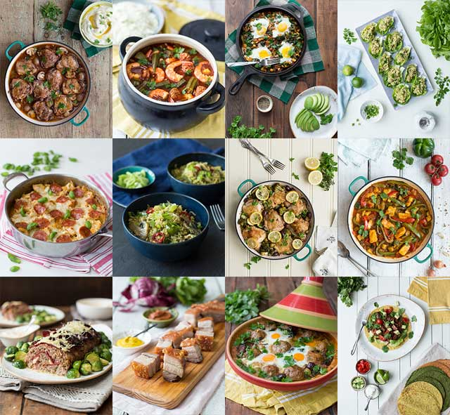Announcing My New Book - Keto Slow Cooker & One-Pot Meals