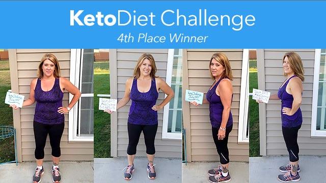 5 Keto Success Stories - 60-Day KetoDiet Challenge