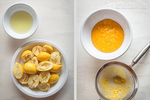 Low-Carb Lemon Meringue Parfaits