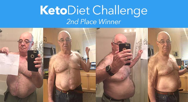 5 Keto Success Stories - 60-Day KetoDiet Challenge