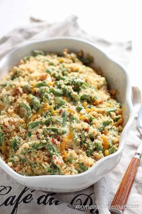 80+ Keto Recipes For Your Thanksgiving Menu