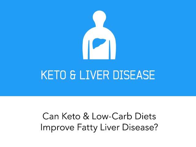 low carb diet alcoholic fatty liver