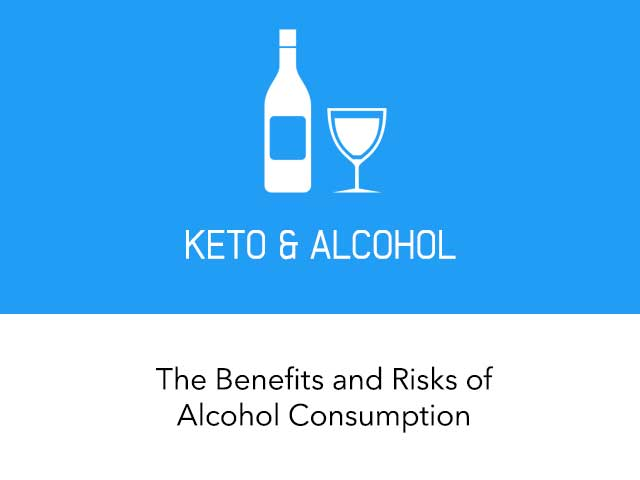ketogenic diet blood alcohol
