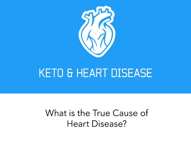 does the keto diet lead to heart disease