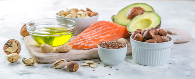 Can a Ketogenic Diet Help Prevent and Treat Heart Disease?
