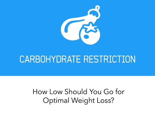 Carbohydrate Restriction: How Low Should You Go?