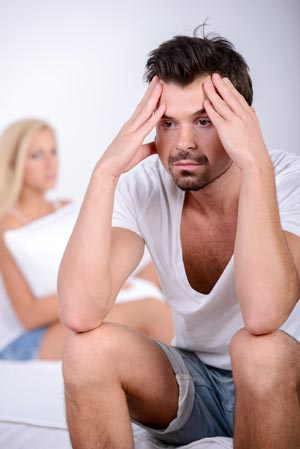 Hyperinsulinemia and Men's Health: Is There a Male Equivalent to PCOS?