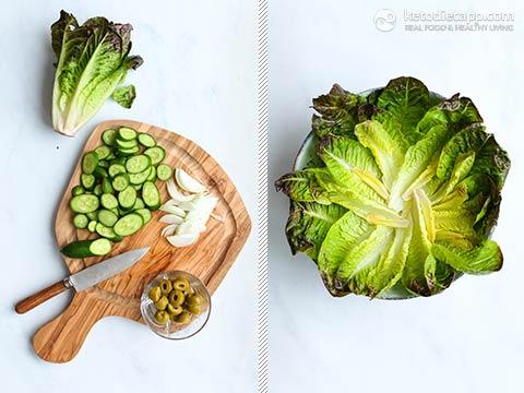 Healthy 5-Minute Tuna Salad