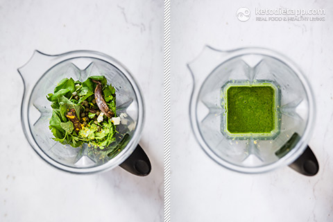 5-Minute Salsa Verde