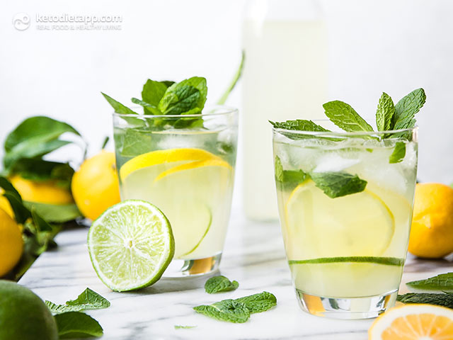 Will lime/lemon juice help reduce belly fat? | 480x640