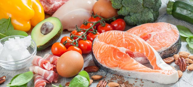 what is awell formulated ketogenic diet