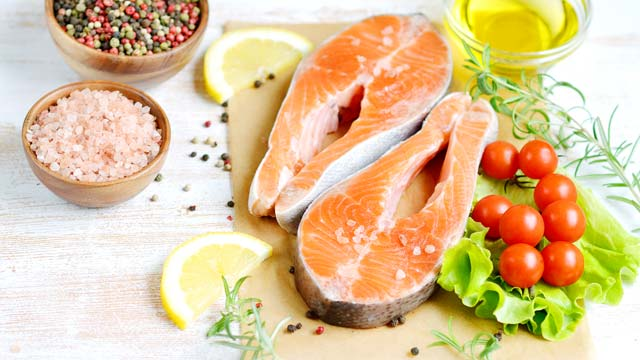 Keto and Low-Carb Diets for Fatty Liver Disease