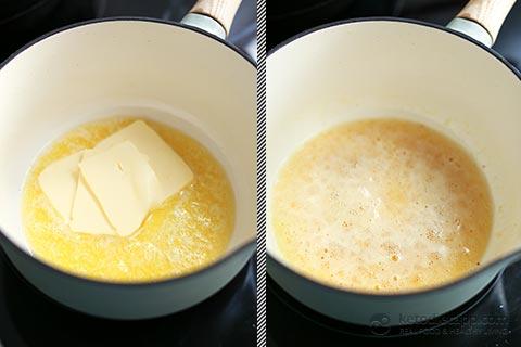 Homemade Low-Carb Baileys Irish Cream