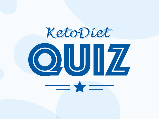 Announcing the KetoDiet Quiz!
