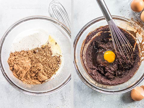Raspberry Cheesecake Keto Brownies