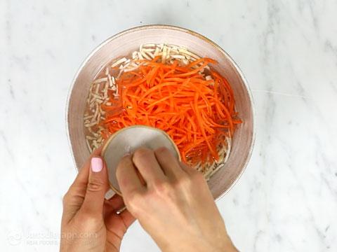 Low-Carb Sauerkraut Veggie Fritters