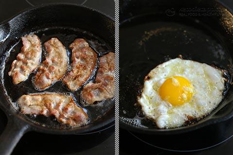 All Day Keto Breakfast