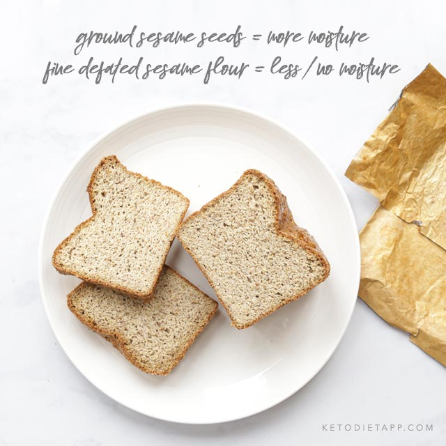 The Best Low-Carb Yeast Bread