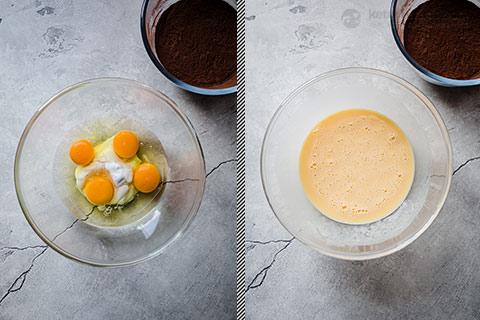 Keto Chocolate Pancake Cereal  (TikTok Original)