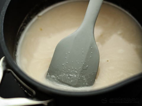 Keto Chocolate & Mint Cheesecake Fluff