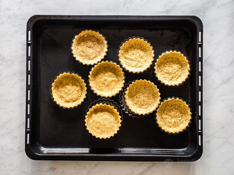 Flaky Keto Pie Crust