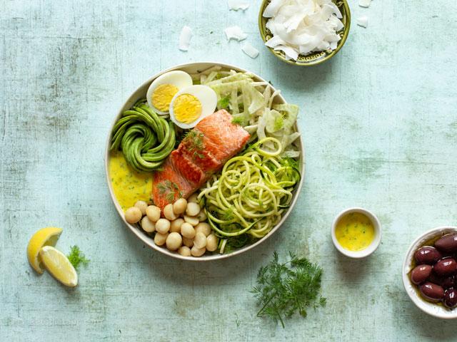 Is the New Mediterranean-Ketogenic Diet the Next Superdiet?