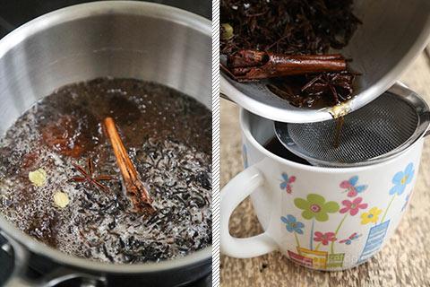 Keto Thai Iced Tea