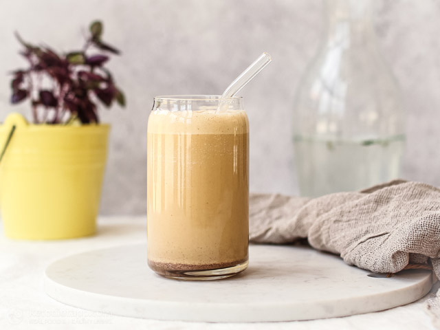 High-Protein Coffee Shake