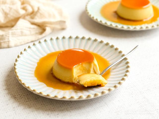Keto Creme Caramel (Low-Carb Flan)