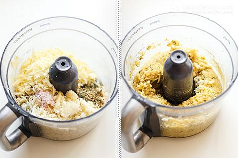 Keto Cauliflower Tater Tots