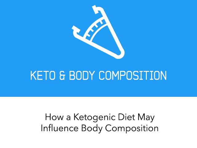 How a Ketogenic Diet May Influence Body Composition