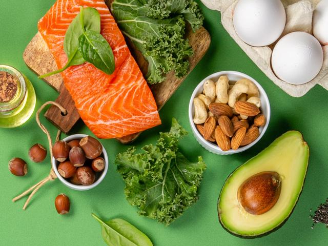 Mediterranean Ketogenic Diet for Alzheimer's Prevention - New Scientific Paper, April 2021