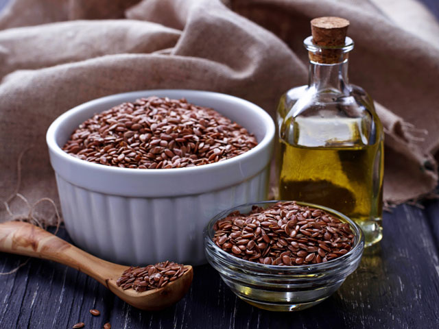 Is Flaxseed Healthy? Safety Concerns, Benefits & Recommendations