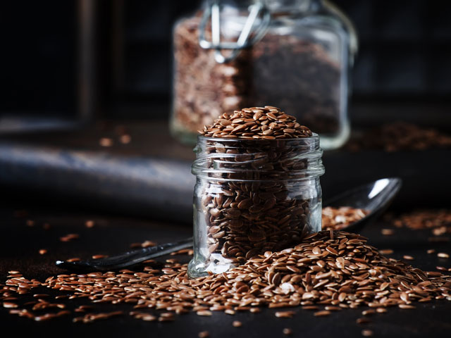 """The Truth About Flax and Other """"Superfoods"""" & """"Toxic"""" Foods"""