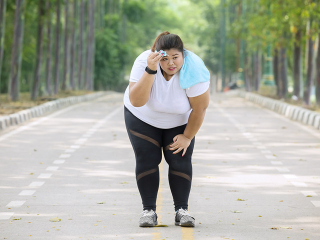 Insulin Resistance Blocks the Benefits of Exercise - New Report Suggests (May 2020)