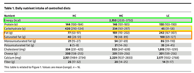 Low-Carb Diet Reverses Metabolic Syndrome, Independent of Weight Loss - Study Insight