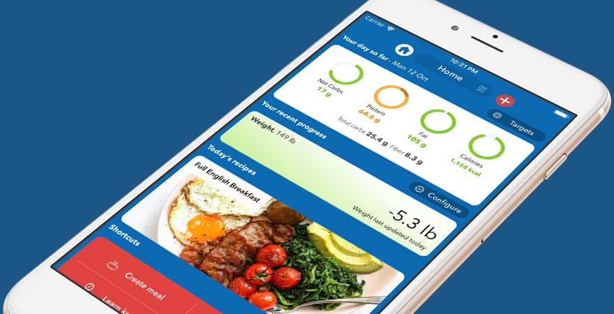 Keto Diet App - Free Download