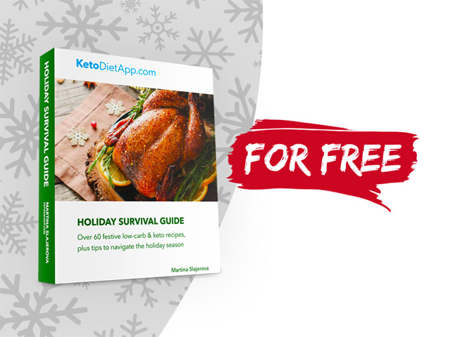 Keto Diet Holiday Survival Guide