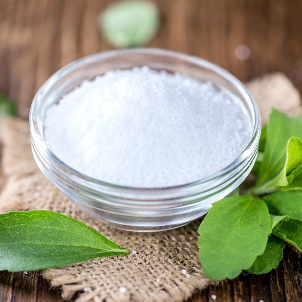 Complete Guide To Sweeteners on a Low-Carb Ketogenic Diet