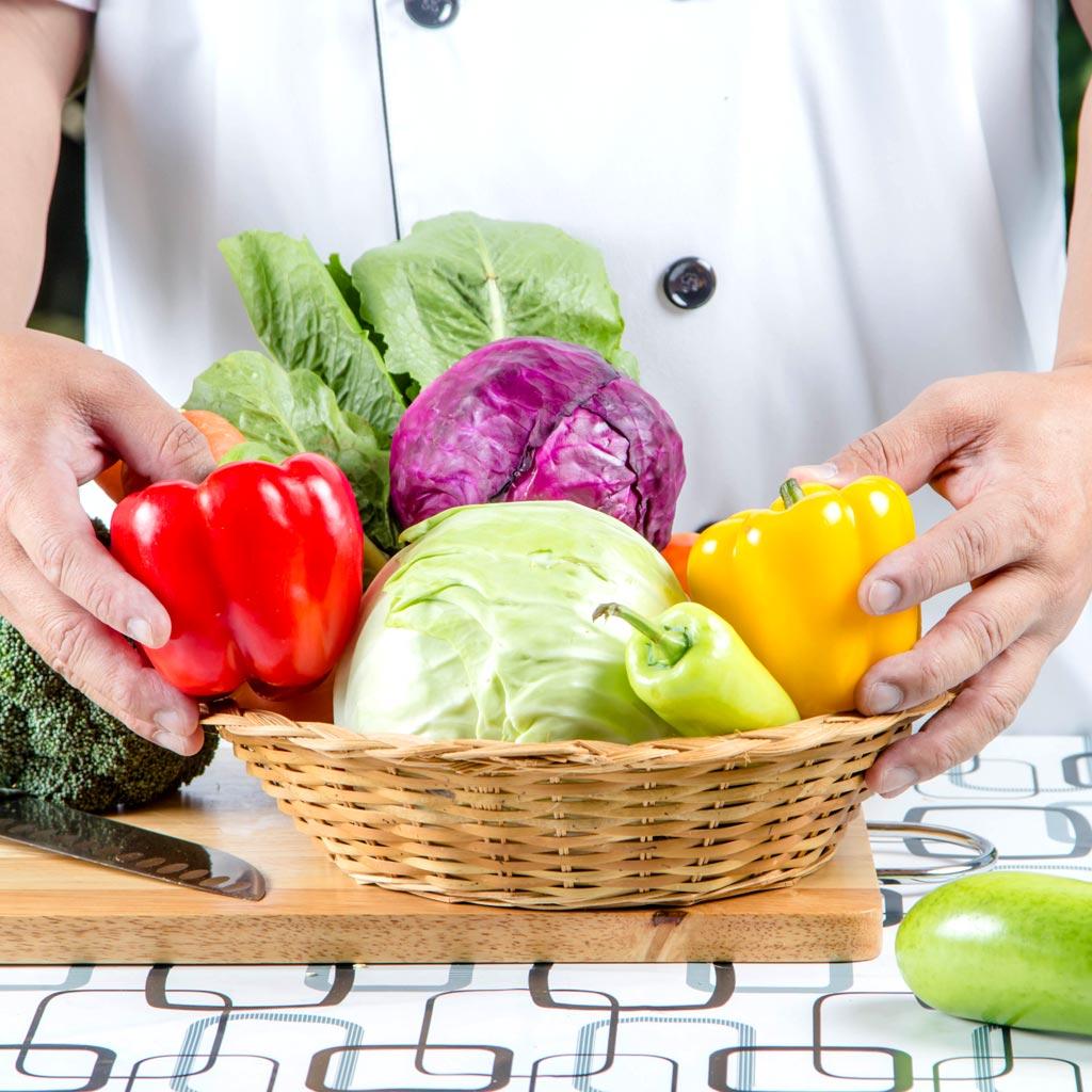 vitamin c alternative for low carb diet