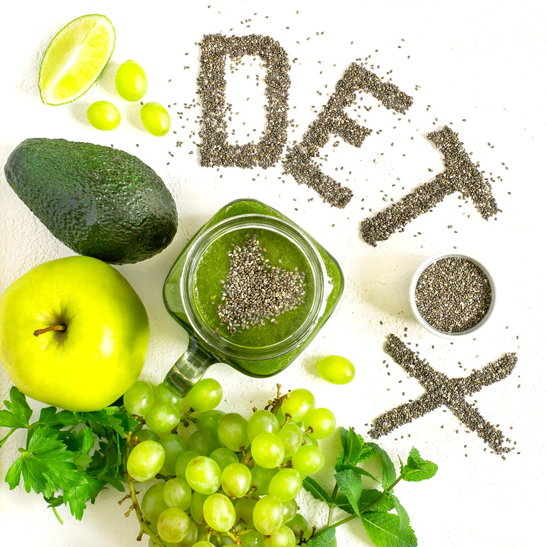 Do Detox Diets Work? An Evidence-Based Review